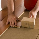 Installing Pre-Finished Hardwood Floors- Smith Bros Floors - Hardwood Floors Calgary